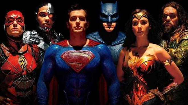 Justice League est officiellement le plus gros flop du DCEU