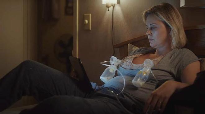 Tully : Charlize Theron en mère débordée chez le réalisateur de Juno