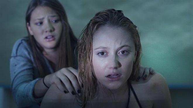 Le nouveau film du réalisateur de It Follows arrive cet été