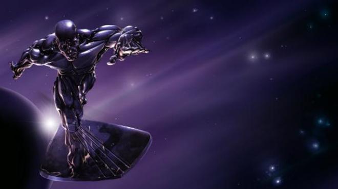 Avengers Infinity War : Le surfeur d'argent est-il dans le film ?