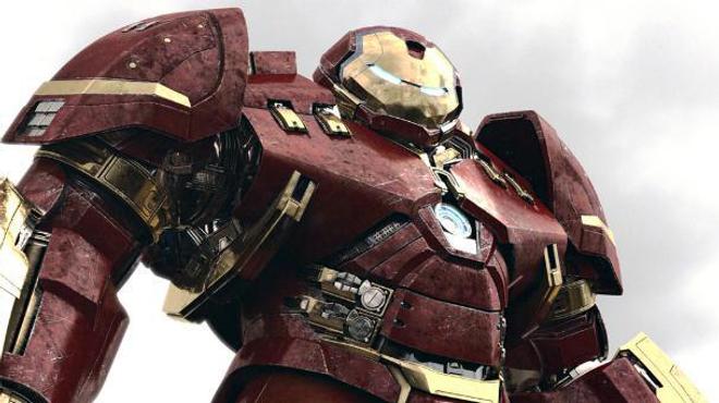 Avengers : de nouvelles figurines confirment une théorie sur Iron Man et Hulk