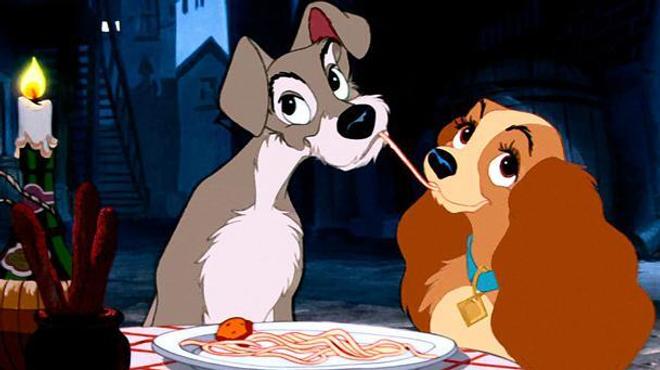 La Belle et le Clochard : Disney annonce le remake en live action !
