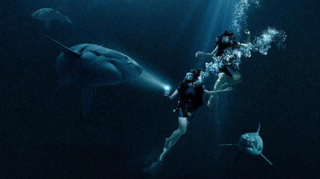 """47 Meters Down : la suite ressemblera à """"The Descent sous l'eau"""""""