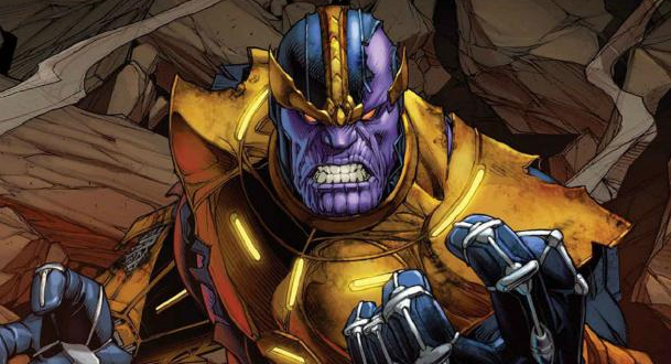Avengers Infinity War : quelles sont les motivations de Thanos ?
