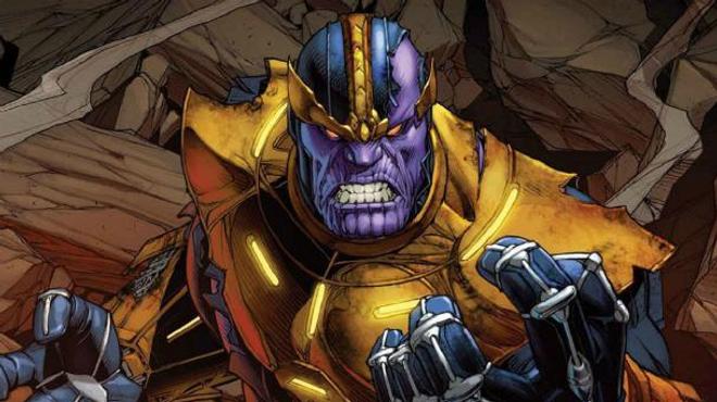Avengers Infinity War : quelles sont les motivations de Thanos ?