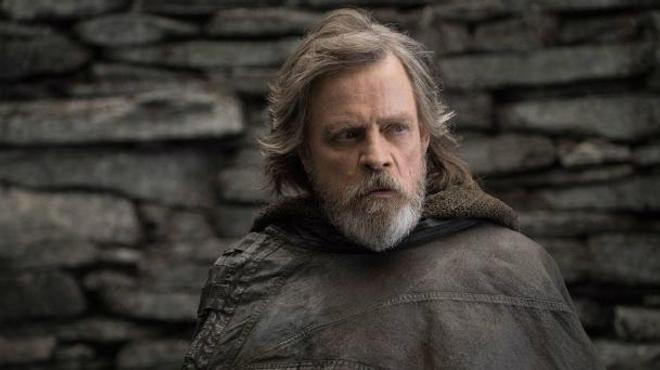 Star Wars : Mark Hamill préfère regarder la saga dans l'ordre chronologique