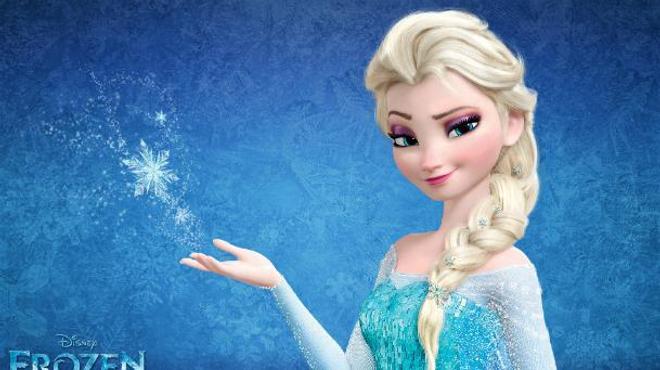 La Reine des Neiges : une petite amie pour Elsa dans la suite ?