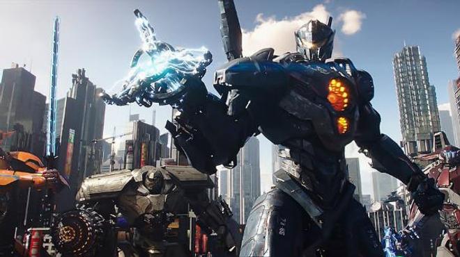 Pacific Rim 3 : un crossover avec King Kong et Godzilla ?
