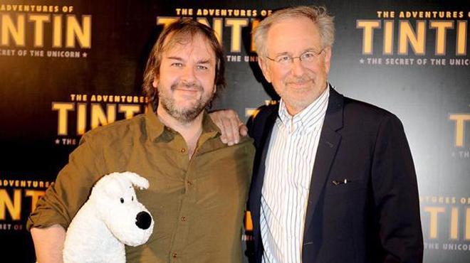 Tintin : Steven Spielberg donne enfin des infos sur la suite !
