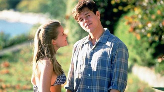 Fear : Universal prépare un remake du film culte des 90's