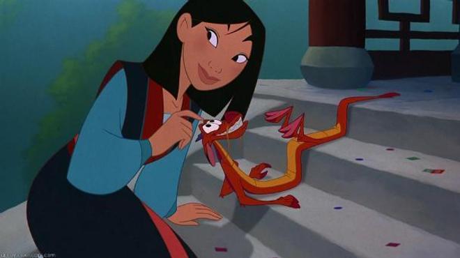 Mulan: Disney annonce la date de sortie du film
