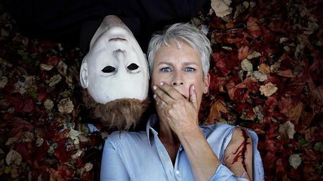 Halloween : le reboot rendra hommage à tous les films de la saga