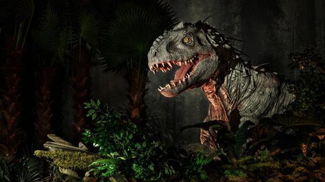 Jurassic World : l'exposition débarque à Paris le mois prochain !