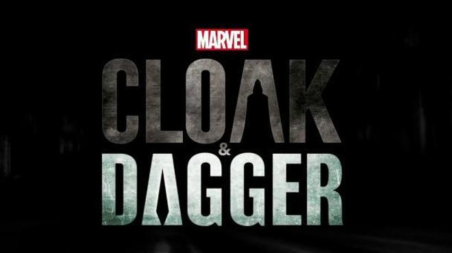 Nouveau trailer pour la série Marvel's Cloak & Dagger