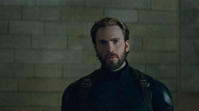Chris Evans en a terminé avec Captain America ?