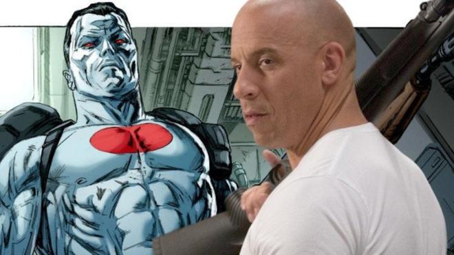 Bloodshot: Vin Diesel portera l'adaptation du comic