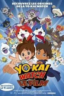 Yo-Kai Watch, Le Film