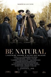 Be Natural, l'histoire cachée d'Alice Guy-Blache
