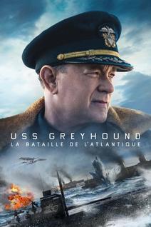 USS Greyhound : La Bataille de l'Atlantique