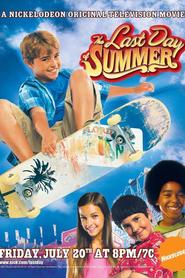 Le dernier jour de l'été