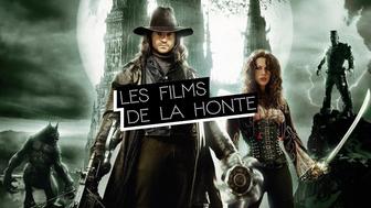 #LesFilmsDeLaHonte : A l'assaut des monstres avec Van Helsing !
