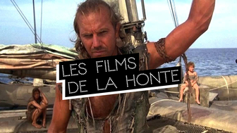 #LesFilmsDeLaHonte: immersion dans Waterworld