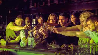 Sense8 : Netflix annonce la date de diffusion de l'épisode final