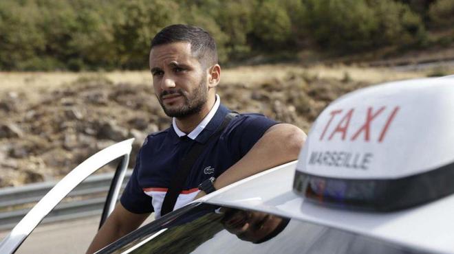 Box-office France : Taxi 5 poursuit sa course en tête