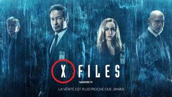 X-Files : colère des fans, M6 va diffuser la saison 11 dans le désordre !