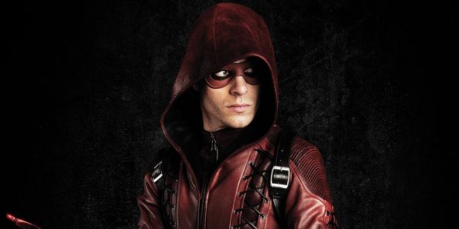Arrow : Colton Haynes aura un rôle important dans la saison 7