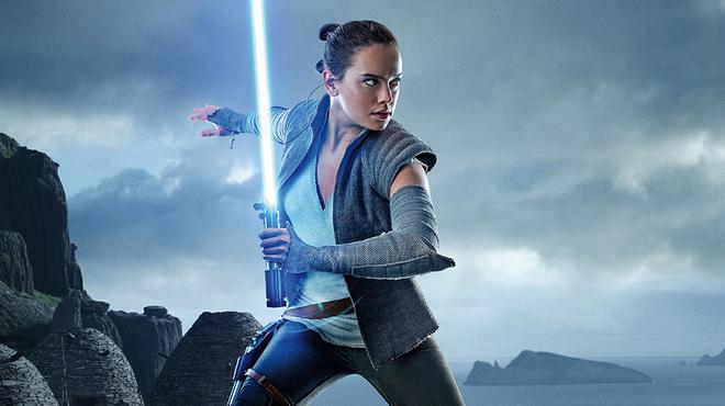 Star Wars : J.J. Abrams avait choisi d'autres parents pour Rey