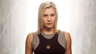 Katee Sackhoff (Battlestar Galactica) de retour dans une série pour Netflix