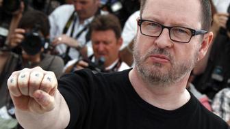 Gros Plan : la tumultueuse histoire d'amour entre Lars von Trier et le Festival de Cannes