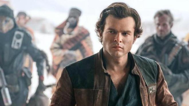 Solo: le prochain Star Wars sera au Festival de Cannes