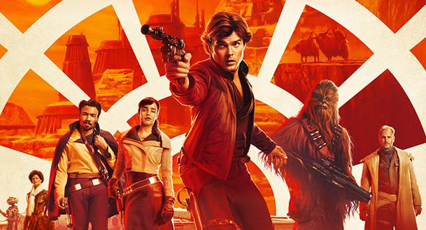 Solo : A Star Wars Story dévoile sa bande-annonce ultime