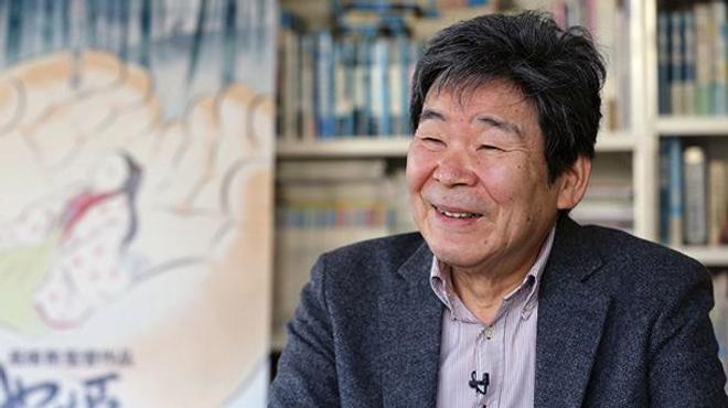 Isao Takahata, le réalisateur du Tombeau des Lucioles est décédé