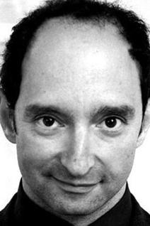 Laurent Lévy