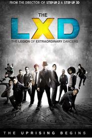 LXD : La légion des danseurs extraordinaires