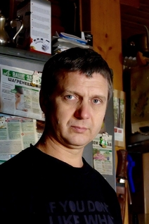Sergey Udovik