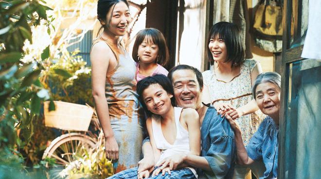 Une affaire de famille : tant que ça reste entre nous