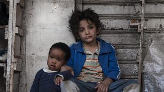 Capharnaüm : tableau explosif de l'enfance maltraitée