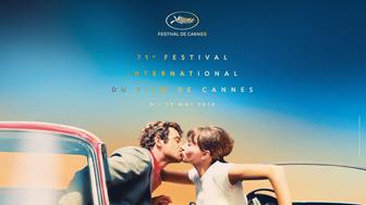 Le 71e Festival de Cannes en chiffres