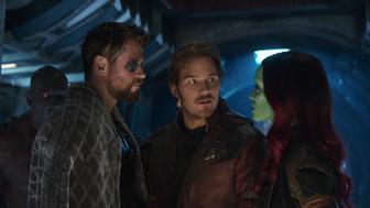 Box-office : Avengers en tête, le film de Farhadi à la 2e place