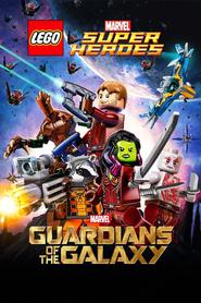 LEGO Marvel Super Heroes– Gardiens de la Galaxie: La menace de Thanos