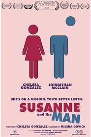Susanne and the Man