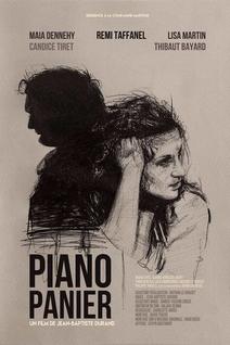 Piano Panier