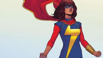 Après Black Panther, encore plus de diversité avec Miss Marvel, une super-héroïne musulmane !