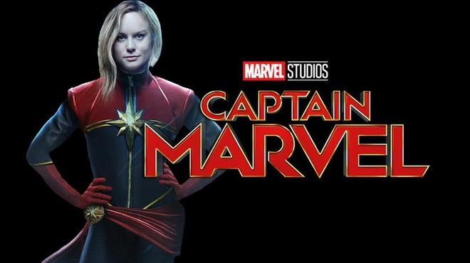 Captain Marvel : tout savoir pour être à la page