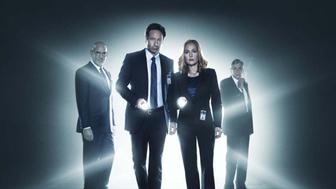 X-Files : La FOX enterre la possibilité d'un retour de Fox Mulder et Dana Scully