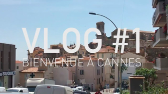 Cannes 2018 : VLOG #1 , tapis rouge ?
